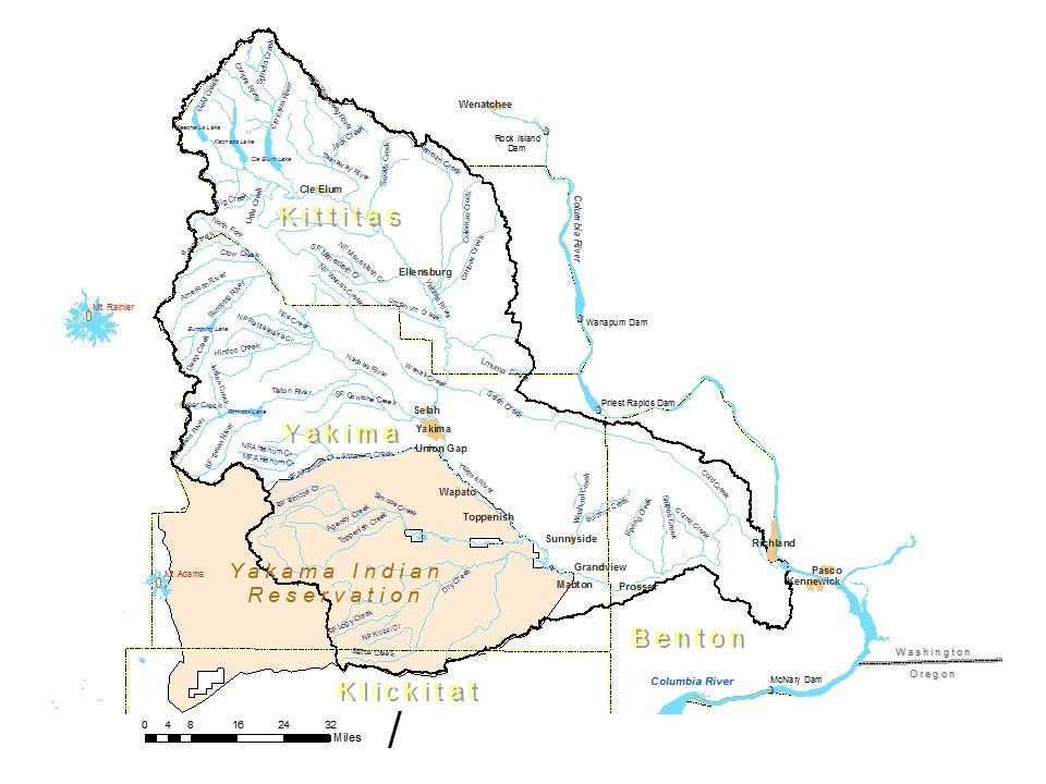 Yakima Basin